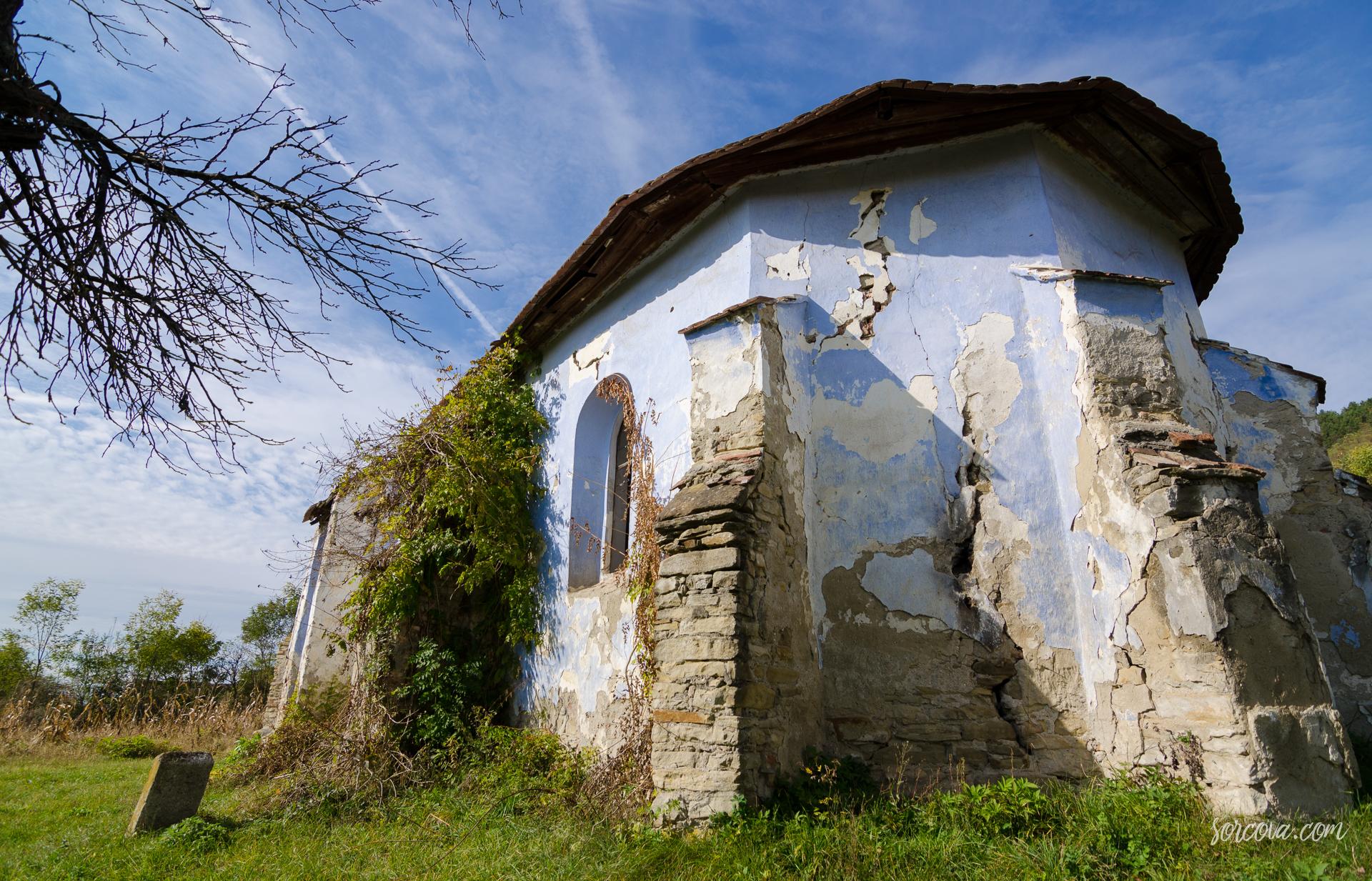 Ruine transilvane